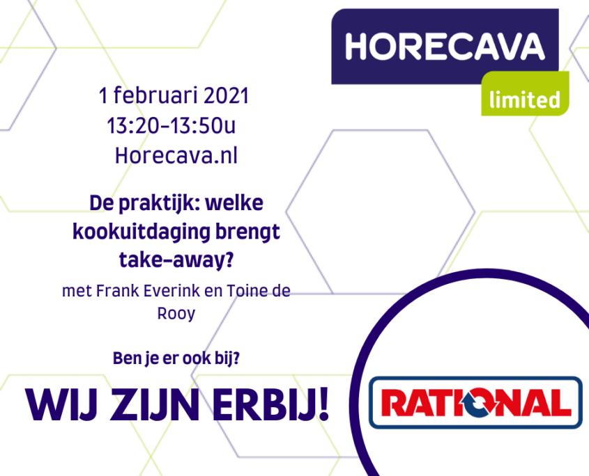 Horecava Limited 2021