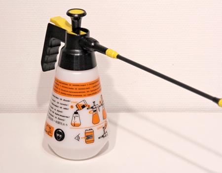 Reinigingspistool voor Handmatige Reiniger